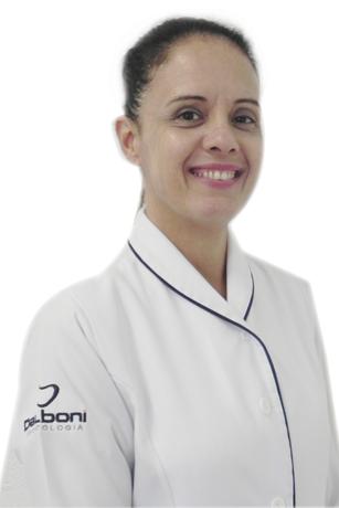 Dra. Débora França