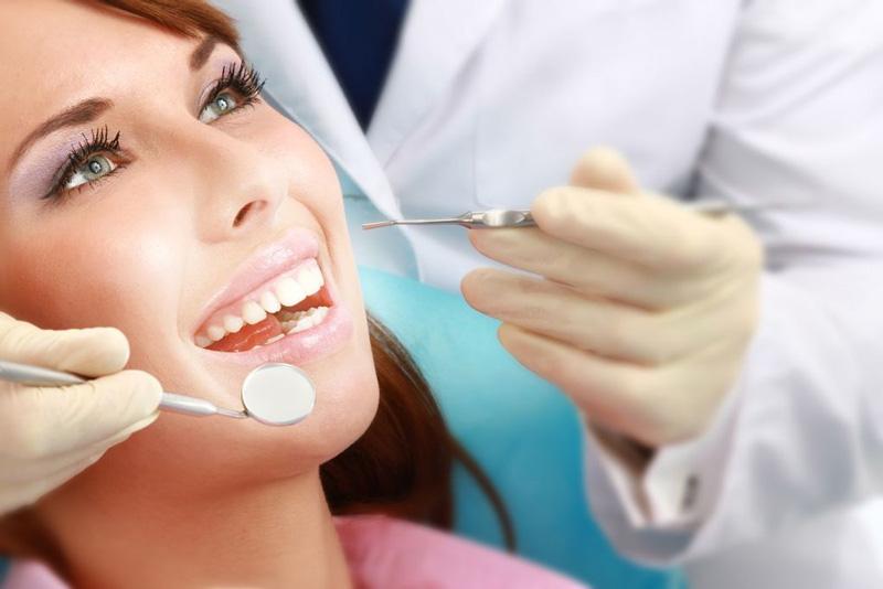 A clínica Dalboni Odontologia